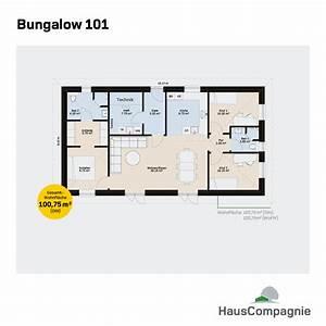 Grundriss Bungalow Mit Integrierter Garage : bungalow grundrisse bungalow bauen mit hauscompagnie ~ A.2002-acura-tl-radio.info Haus und Dekorationen