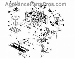 Parts For Jenn  Cavity    Internal