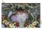 Williamsburg Wreath 07 Photograph By Teresa Mucha