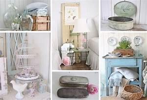 cest quoi le style deco shabby chic joli place With les styles de meubles anciens 4 les meilleurs styles de deco pour un salon trouver des