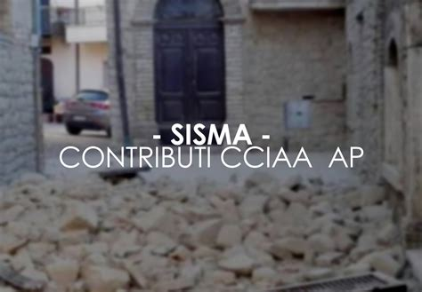 contributo di commercio sisma contributi di commercio ascoli area cratere