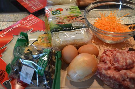 cuisine chinoise nems nems sevencuisine