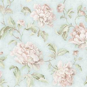 Vintage Tapete Blumen : wallquest vintage home 2 page 26 mv81501 floral trail ~ Sanjose-hotels-ca.com Haus und Dekorationen