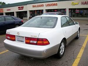 1997 Lexus Es 300 - Overview