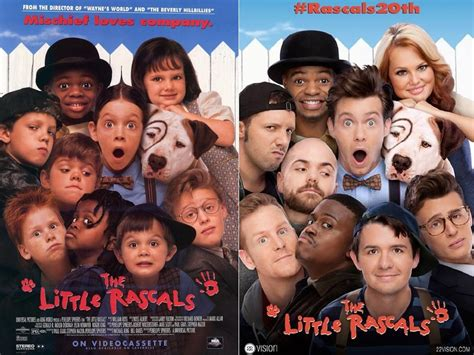 rascals recreate