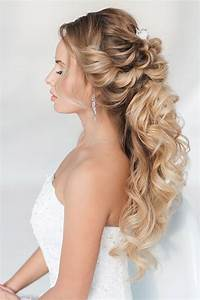 27 Fall Wedding Hairstyles Ideas To Copy MagMent