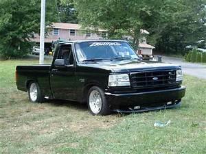 93svtf150 1993 Ford F150 Regular Cab Specs  Photos