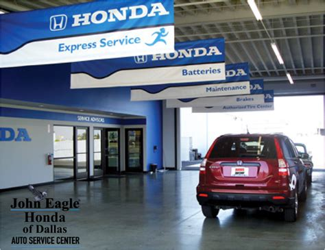 Honda Service by Honda Service Center Dallas Honda Repair Dallas