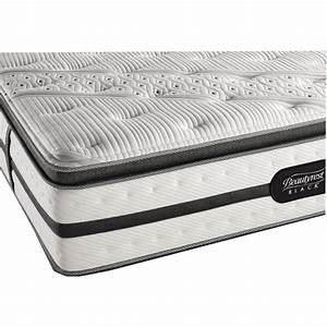 cal king beautyrest evie luxury firm pillow top mattress With cheap firm king mattress