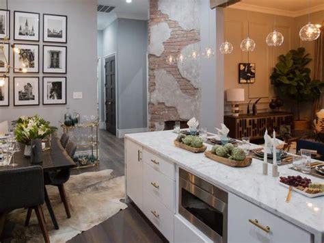 property brothers   orleans kitchen decor inspiration  lovely