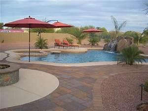 Piscine Avec Cascade : superbe 5 chambre avec rajeunir piscine avec cascade ~ Premium-room.com Idées de Décoration