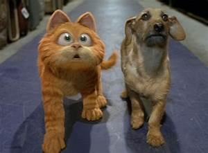 Garfield (2004) | Cinema Cats