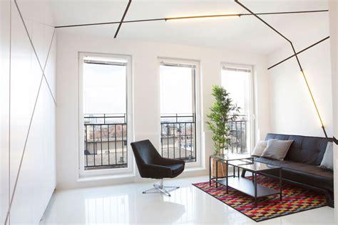 Minimalist Apartment : Minimalist Apartment In Lazarz By Mili Mlodzi Ludzie