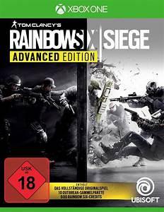 Xbox One X Otto : tom clancy s rainbow six siege advanced edition xbox one ~ Jslefanu.com Haus und Dekorationen