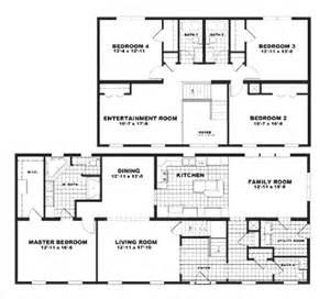 colonial floor plan mobile home floor plan treyburn by milton crest homes floor plans
