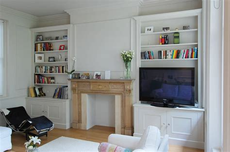 Cupboards Designs For Living Room by Custom Made Living Rooms Display Tv And Media Units