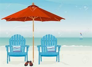 Beach Scene Clipart Free