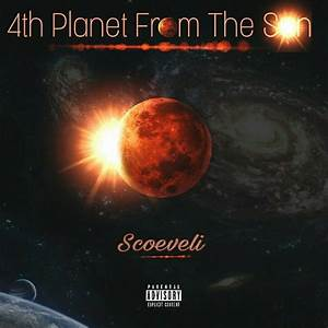 SCOEVELI - 4th Planet From The Sun Hosted by PAMP, REECIE ...
