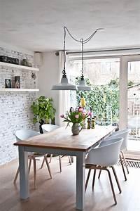 7, Creative, Dining, Room, Lighting, Ideas