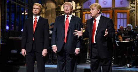 How 'snl' Can Get Its Posttrump Political Credibility