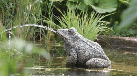 brunnen spülen mit hochdruckreiniger springbrunnen