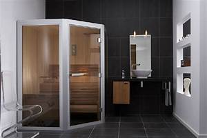 Sauna Hammam Prix : installer une cabine hammam chez soi ooreka ~ Premium-room.com Idées de Décoration