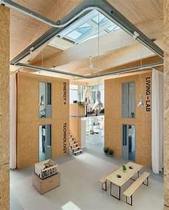 Wohnen In Der Zukunft : wohnen in der zukunft das team aus deutschland stellt cubity vor ~ Frokenaadalensverden.com Haus und Dekorationen