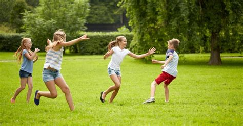 fact check etymology of tag 570 | kids playing tag