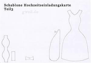 Hochzeitskarte Basteln Vorlage : klassische hochzeitskarte basteln ~ Frokenaadalensverden.com Haus und Dekorationen