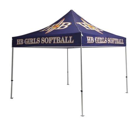 event tent wcustom printed canopy lowest net price