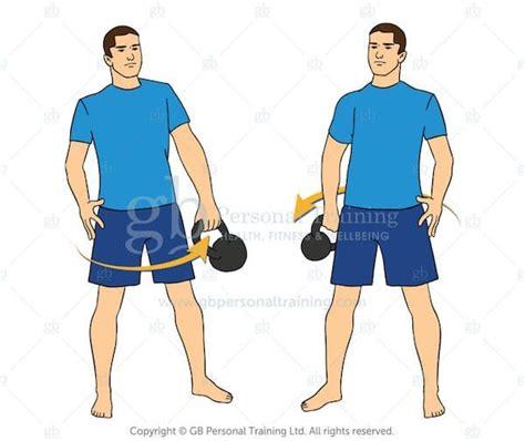 kettlebell exercises beginners seniors dumbbell workouts kettlebellsworkouts senior