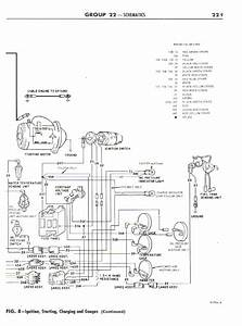 Ford Falcon Bf Wiring Diagram