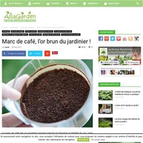 Utilisation Marc De Café Au Jardin by Au Jardin Pearltrees