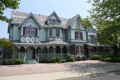 Cape May, Nj Victorian Homes
