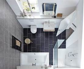 badezimmer dusche tricks für mini badezimmer schöner wohnen
