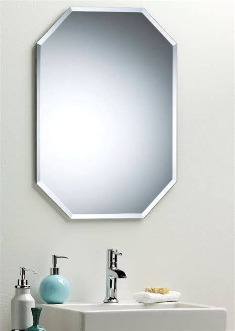 bathroom mirrors images  pinterest bathroom