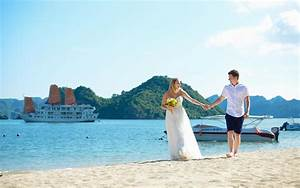 halong bay wedding halong bay tours halong hub With best cruise for honeymoon