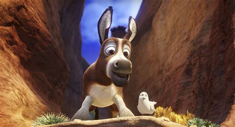 'The Star': Trailer Puts Animal Spin on First Christmas ...