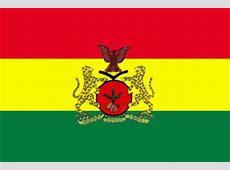 Amerindian Flag
