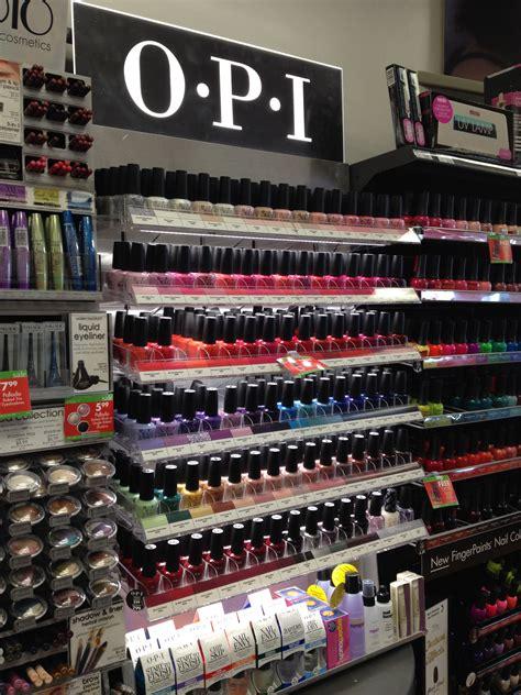 sally beauty supply love opi polishes nails