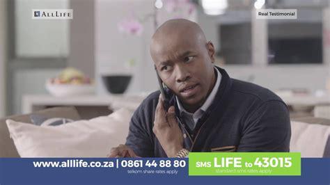 Alllife Diabetes Life Insurance Tv Advertisement 2016