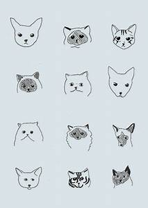 cat wallpaper   Patterned Perfection   Pinterest   Cat ...