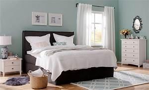 Welche Farbe Passt Zu Mint : welche farbe passt ins schlafzimmer ~ Indierocktalk.com Haus und Dekorationen