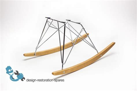 eames rar rocking chair base vitra ebay