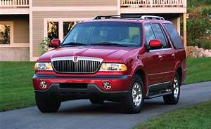 Ford Greening Its Lincoln Navigator