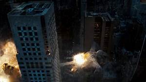Cloverfield - Bombing Mission (Helicopter Crash) Scene ...