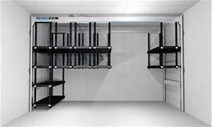 Étagère de garage Acheter une étagère de rangement pour