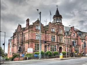 Sheffield Children's Hospital - Managing Emergencies in ...