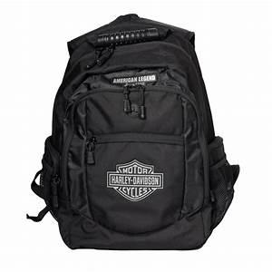 Harley Davidson Rucksack Wasserdicht : harley davidson classic backpack at thunderbike shop ~ Jslefanu.com Haus und Dekorationen
