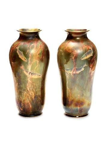 Wilkinsons Vases by Oriflamme Vase Pair By Wilkinsons On Artnet